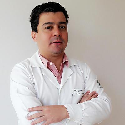 Juliano Pereira Victorino